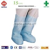 Disposable Protective Nonwoven Boot Cover