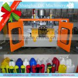 OK384 HDPE/Bottle Blow Molding Machine