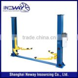 Good mini car lift in wholesale price