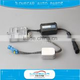 Factory price HID slim canbus ballast with outside decoder, Aozoom ballast for auto