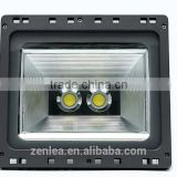 high brightness good effect high pf 3years warranty 100W led flood light project light garden light