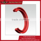 Plastic split ptfe back-up ring