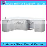 Combination cabinet Hospital Furniture Used For Dental Clinic