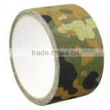 Infantry 5cm x 5m Army Sport Forest Camo Form Duct Tape For Rifle Hunting Shooting Camouflage Self Cling Stealth Fabric Wrap
