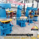 Foundry Sand Moulding Machine/Foundry Casting Machine/European Universal Used Sand Brick Making Machine Qt4-25 (4 Pieces Every M
