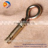 sleeve anchors hook bolt/eye bolt type M6-M16