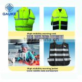 CE ANSI Safety Vest Reflective Safety Clothing CLASS 2
