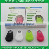 2016 New Product Bluetooth Baby Distance Alarm Anti Theft Bag Device Remote Selfie Key Finder
