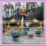 Ali Brothers]Family Ride!! amusement octopusamusement ride octopus for sale