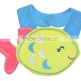 New fashional Hot sale baby bibs and burp cloths