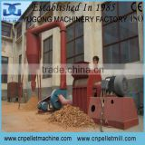 Yugong Electric Rubber Wood Hammer Mill/Wood Pellet Hammer Mill