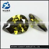 Buy Loose Gemstone From Xiang Yi Gems Good Gemstone Exporter 8x12mm Pear Shaped Gemstone Beads