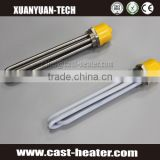 electric heating element for water boiler