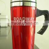 Food Grade Stainless Steel Auto Mug, Stainless Steel Auto Cup, Stainless Steel Mugs & Cups