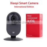 [International Edition] Xiaomi Yi Security IP 1.0 , Webcam IP camera wifi wireless camaras cctv cam Night Vision