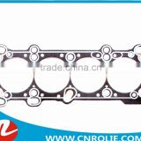 Yiwu Rolie Auto Parts Hot Selling Different Types of Gasket for MAZDA B6 Engine Cylinder Head Gasket