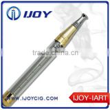 rechargeable 7.0ml high-capacity best mini e shisha pen Ijoy e cigarette IART e hookah pen ecig mod