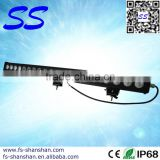 CE/ROSH/LED offroad light bar/37 inch 200W Led Light Bar for truck/led 4x4 light bar reflector/led light car ashtray