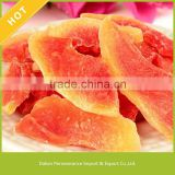 2016 Hot Sale Natural Dried Papaya/Dried Fruit With Lower Price