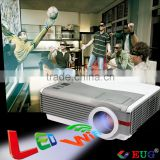 Inquiry About LED Home Cinema AV VGA USB HDMI HD 1024*600 Projector