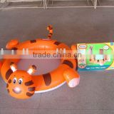 inflatable baby swimming ring/ inflatable children swimming ring