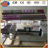 INquiry about bamboo stick incense packing machine with auto count Automatic incense stick counting and packing machine