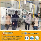 New Tech Waste Plastic Recycle Machine for Medical Blister Toothpaste Tube Laminate Material