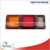High Quality 100%waterproof LED Truck Tail Lamps