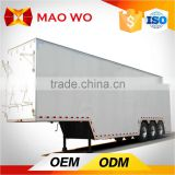 Inquiry About 6x4 China Brand Refrigerated Van and Truck in Dubai