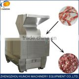 newest automatic Bone Crusher/crushing machine/grinder/ grinding machine/ for animal/ fish/cow/chicken/pig