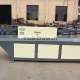 GTQ5-12 Heavy duty equipment construction steel bar straighten and cut off machine supplier