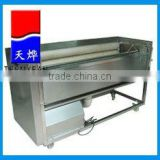 TY-1500A High Quality Radish Washing Machine (Video) Factory