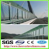 ISO9001 China Supplier Highway Sound or Noise Barrier
