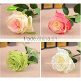 FLS02 GNW flower rose decoration for wedding flower stand artificial flower arrangements