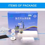 Tap water horizontal tap filter purifier OEM