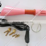 Hot fix rhinestone applicator rhinestone gun machine SJ-1318