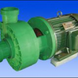 FP plastic pump/centrifugal pump/chemical pump/acid pump/alkali pump