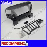 Matel Front Grill for Jeep Wrangler JK 07+ Grille Guard for Wrangler JK Accessories
