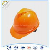 v model safety helmet for construction workers