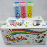 Newest promotional soap bubbles toy