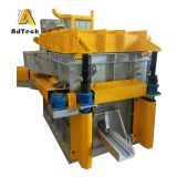 Rotary Degassing Equipment Unit