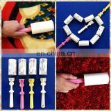 30 sheets clothes dust remove lint roller for clothes