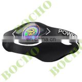 Power Balance Wristband, silicone power balance bracelet