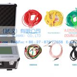 NANAO ELECTRIC Manufacture NAYZ Series Transformer With Load Switch Tester