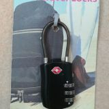 Travel TSA Combination Lock