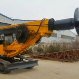 Pilling Excavator Mounted Swivel For Water Well Drilling Rigs
