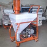 Professional Automatic Dex N9 Cement Plastering Machine