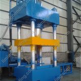 315T Hydraulic Press For Elbow Shaping