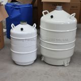 Item small can YDS-10B digital dry bath liquid nitrogen container pet hospital veteriner