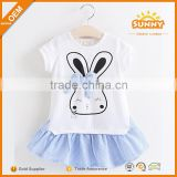 Discount Adult Baby Girl Clothing Party Soft Children Clothing Girl
